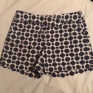 Ann Taylor shorts